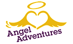Camp Angel Adventures Logo