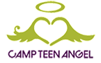 Camp Teen Angel Logo